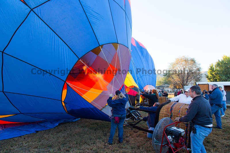 Prosser Balloon Rally 114