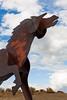 Horse Sculpture 23