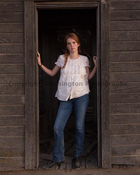 Farm Girl 254