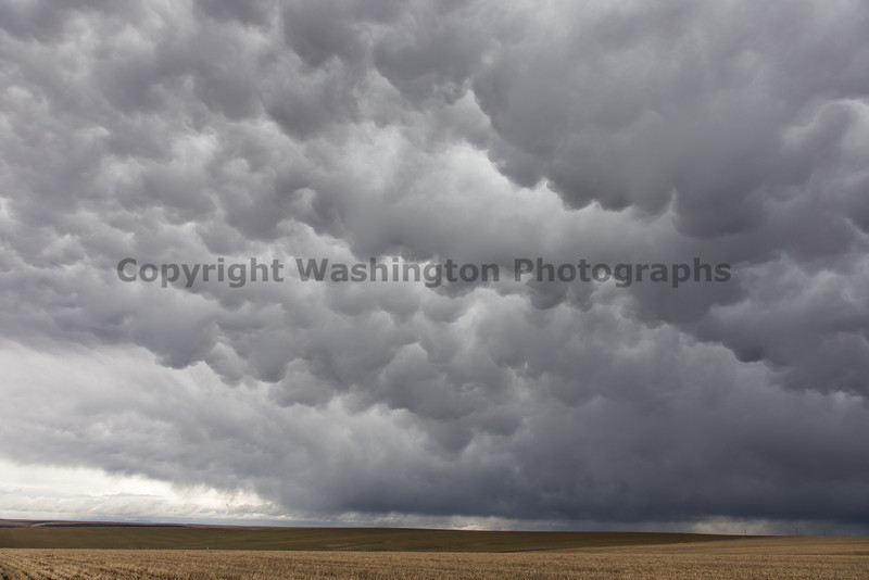 Storm Clouds 14