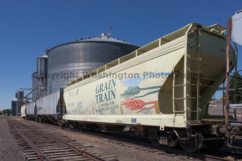 Grain Train 19