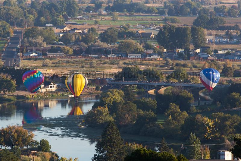 Prosser Balloon Rally 317