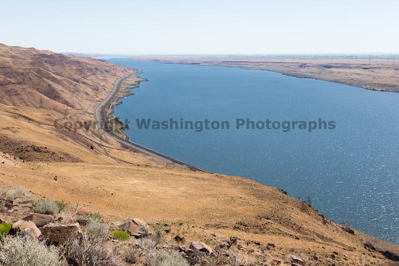 Columbia River Gorge Roosevelt Grade 18