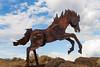 Horse Sculpture 22
