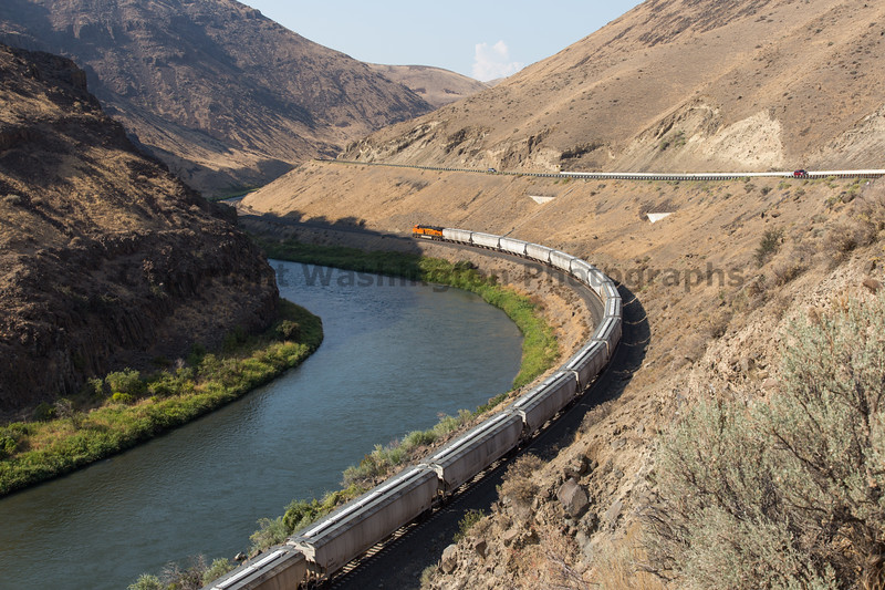 Yakima River Canyon 18