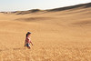 Wheat Farm Girl 284