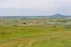 Wheat Fields from Skyline Drive 19