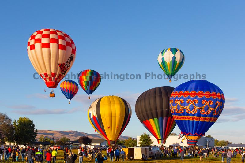 Prosser Balloon Rally 133