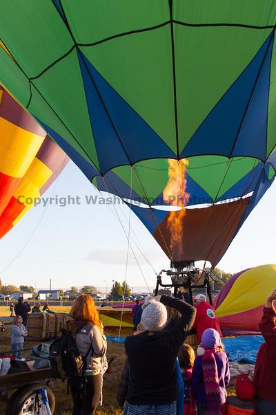 Prosser Balloon Rally 117