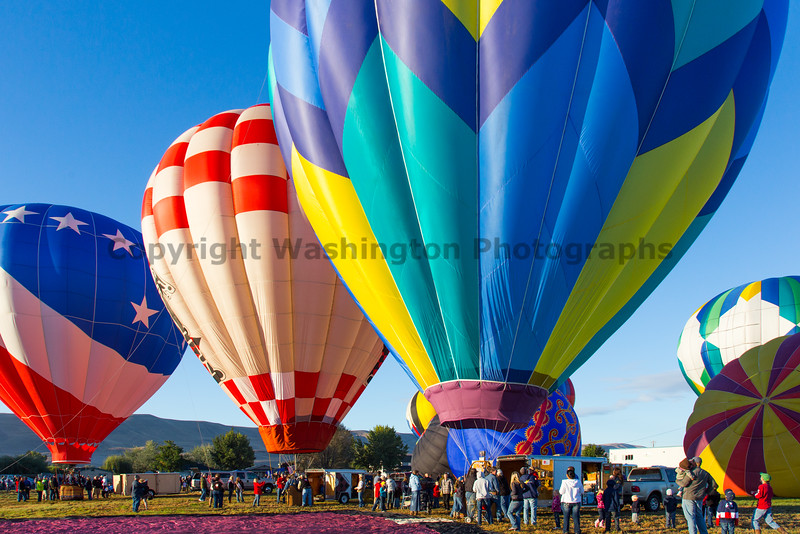 Prosser Balloon Rally 124