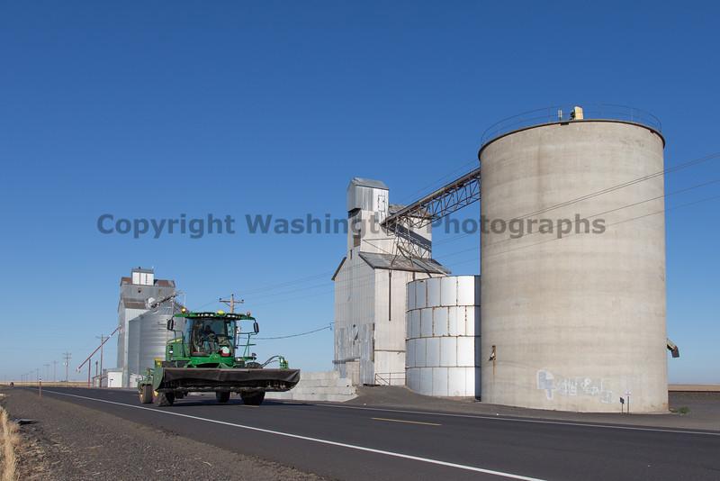 Grain Elevators 43