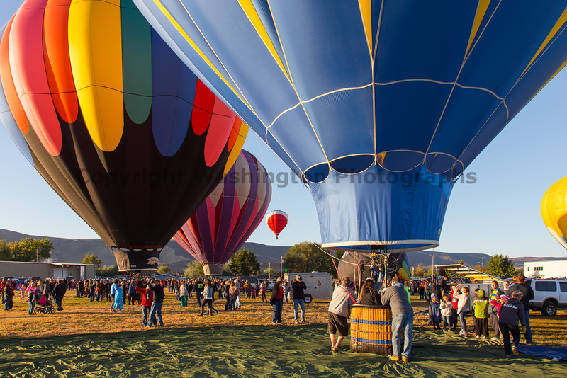 Prosser Balloon Rally 237