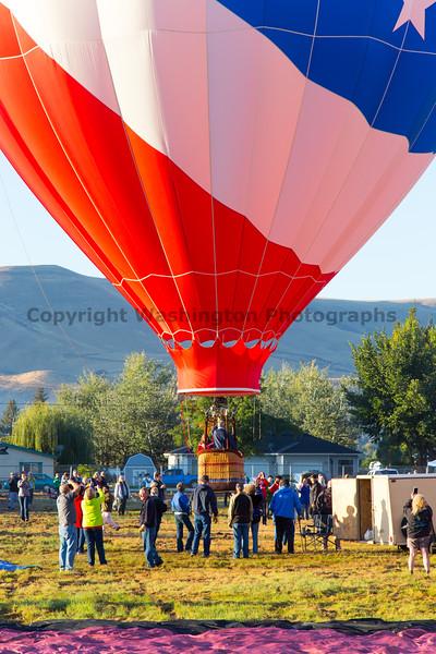 Prosser Balloon Rally 125