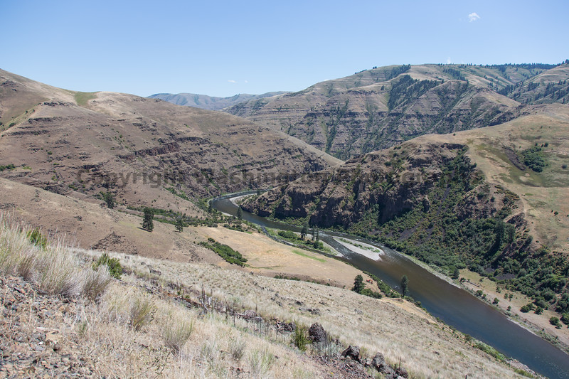 Grande Ronde River 1