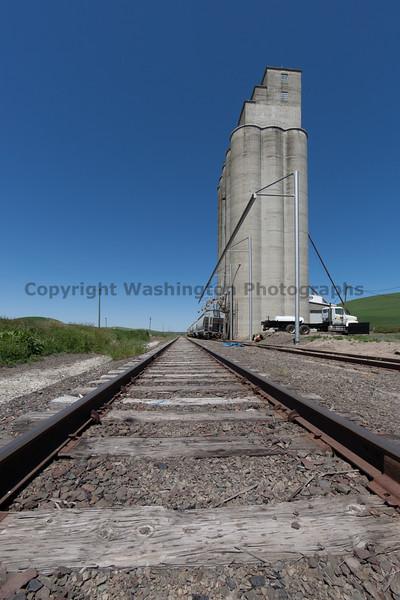 Grain Elevators 04