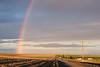 Rainbow Field 13