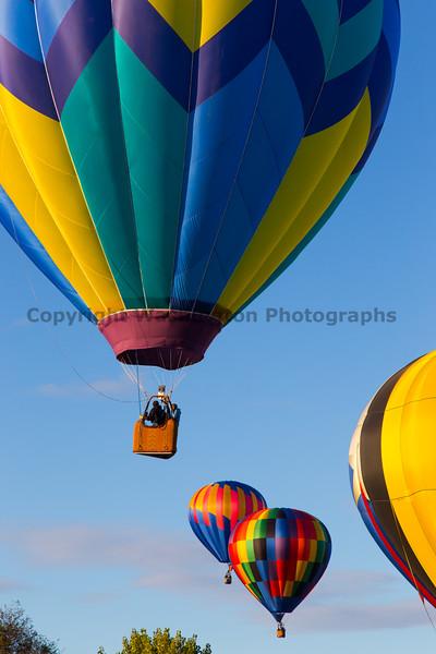 Prosser Balloon Rally 139