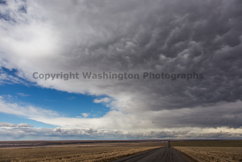 Storm Clouds 22