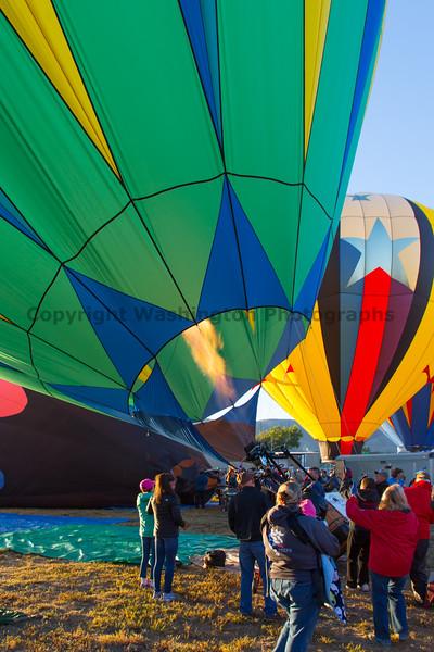 Prosser Balloon Rally 227