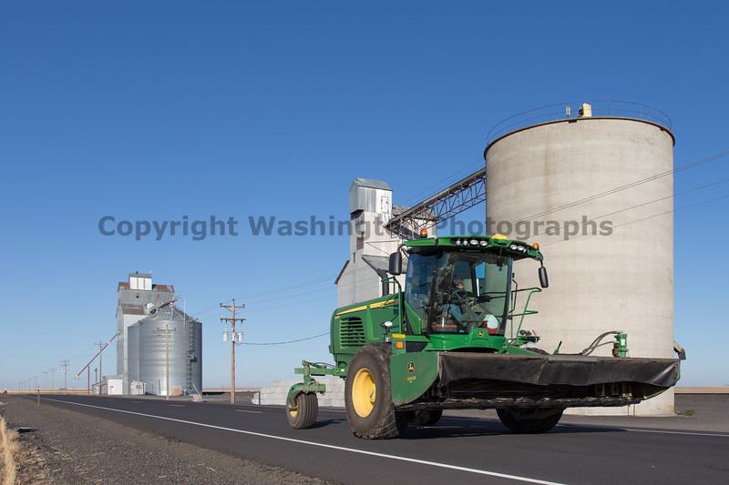 Grain Elevators 44