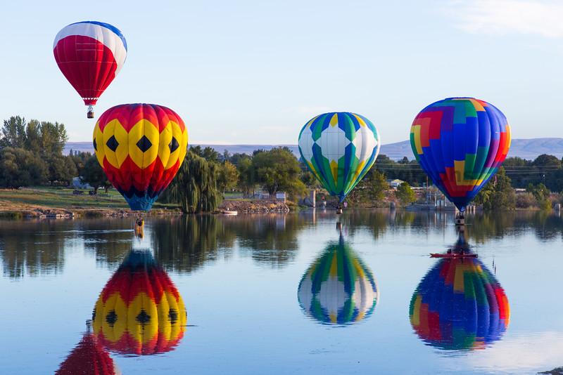 Prosser Balloon Rally 169