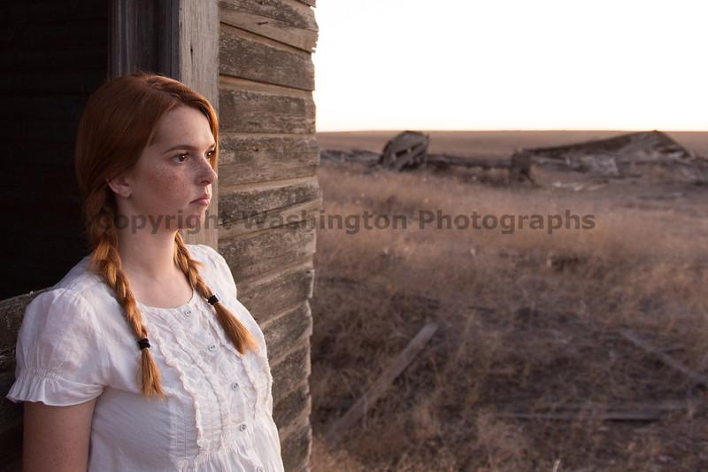 Farm Girl 258
