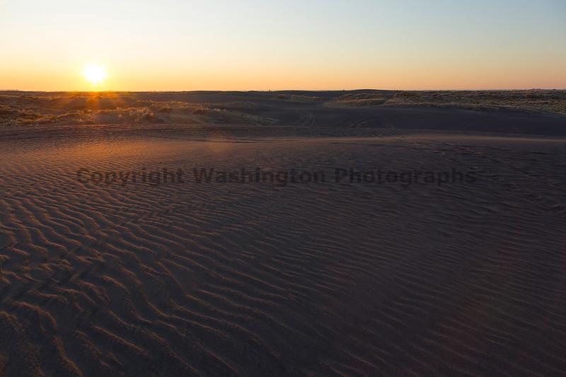 Moses Lake Sand Dunes 11