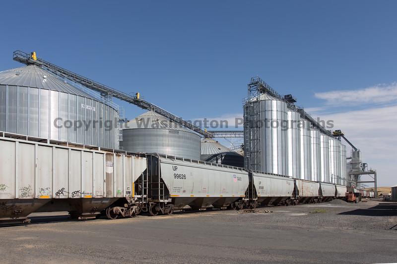 Grain Elevators 33