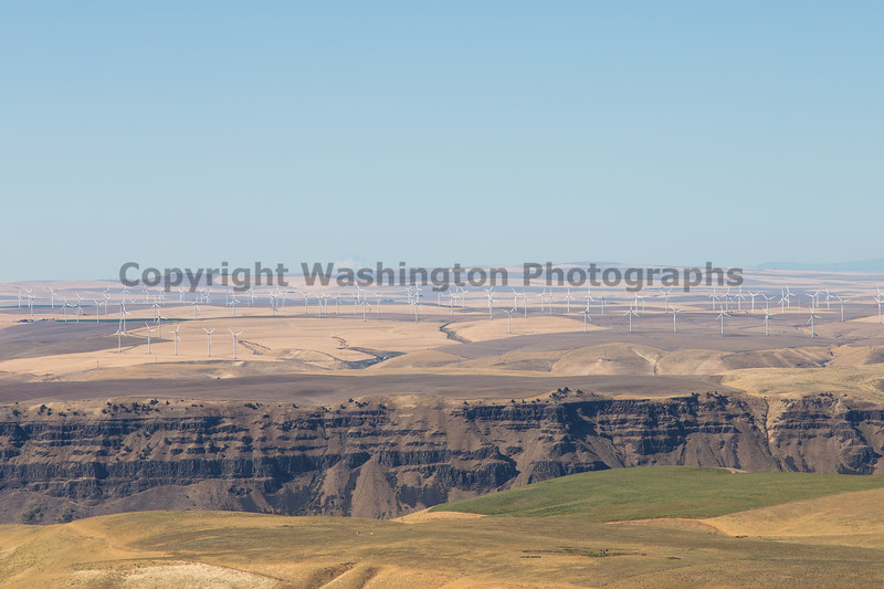 Columbia River Gorge Viewpoint 58