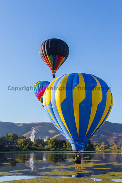 Prosser Balloon Rally 258