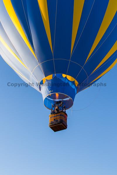 Prosser Balloon Rally 240