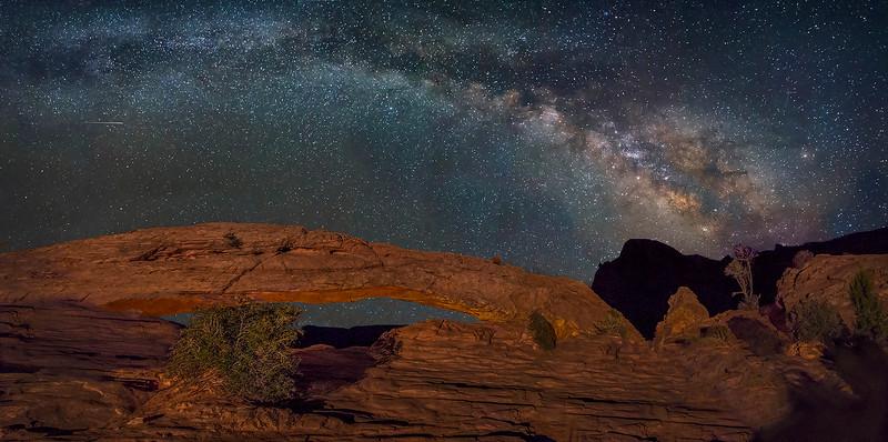 Mesa Stars