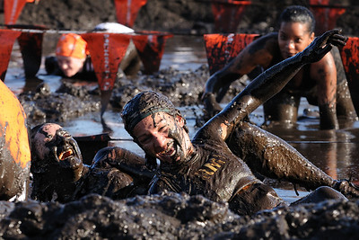 Down & Dirty Mud Race