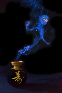 I Dream of Genie