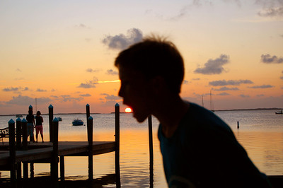 Eating the Sun, Key Largo