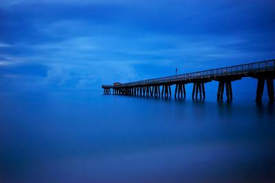 Pompano Beach Pier, Pompano Beach