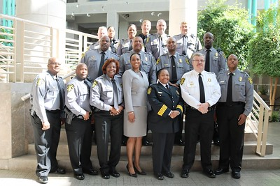 South Fulton Police @ BOC