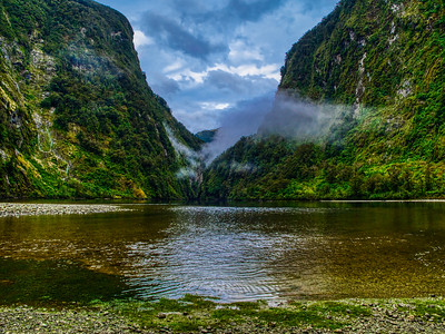 Fiordland Secret Place