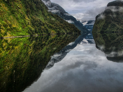 Doubtfull Sound Reflections