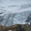 Dart Glacier from the Pylon.
