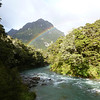 The Routeburn.
