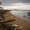 Vieste (FG)<br /> The Beach
