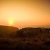Peschici (FG)<br /> Sunset