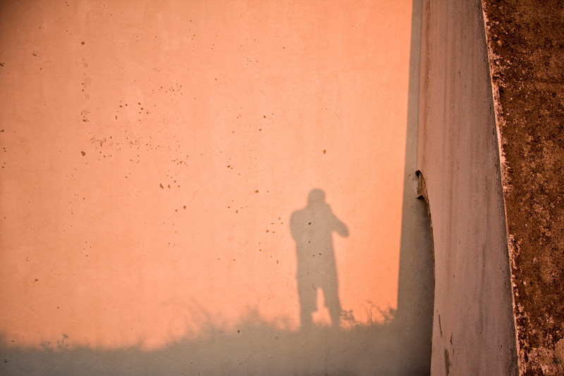 Peschici (FG)<br /> My Shadow