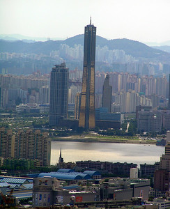 Seoul Tower - South Korea 2006