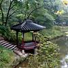 Huwon Secret Garden, Changdeokgung Palace