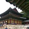 Injeongjeon Hall, Changdeokgung Palace