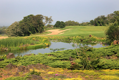 Blackstone Jeju Golf Club, South Korea