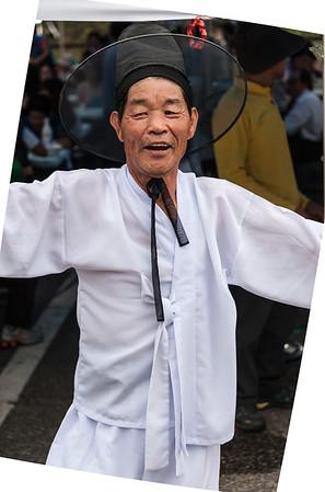 Daejeon Buri Festival Roots