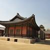 Сеул. Дворец Кёнбоккун